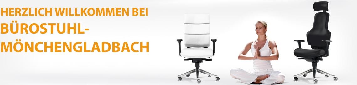 Bürostuhl-Mönchengladbach - zu unseren Chefsesseln